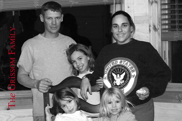 Grissom Family