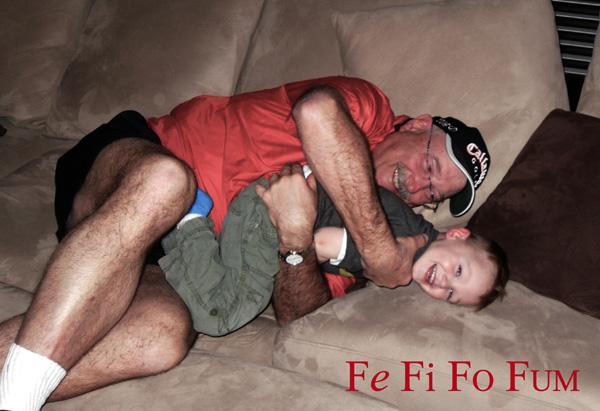 FeFiFoFum