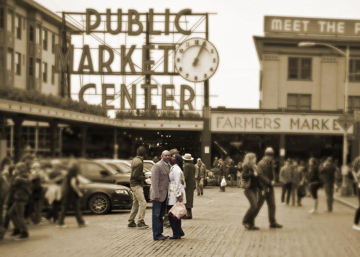 Pikes Market Edit