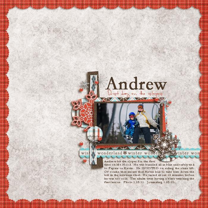 Andrew LEFT